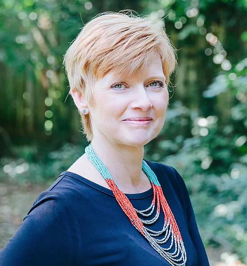Tamara Roth, Author, Facilitator, Therapist