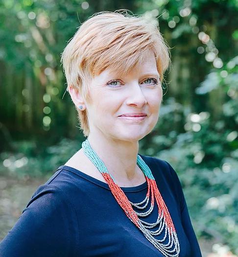 Tamara Roth, Author, Facilitator, Therapist